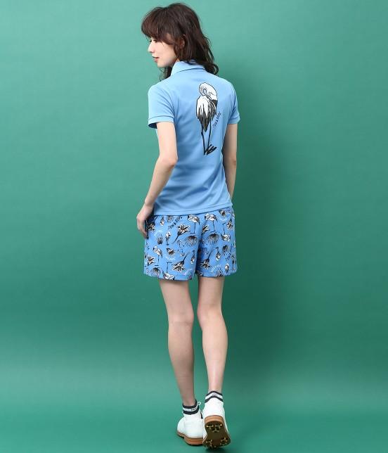 ジュン アンド ロペ | 【UV】【吸水速乾】COOL MAX切替ポロシャツ - 16