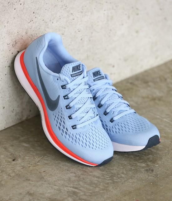 ナージー   【Nike】Air Zoom Pegasus 34   イエロー