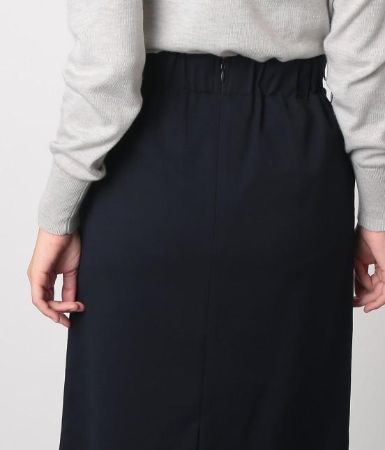 ロペピクニック | クラシックボタニーウエストリボンスカート - 8