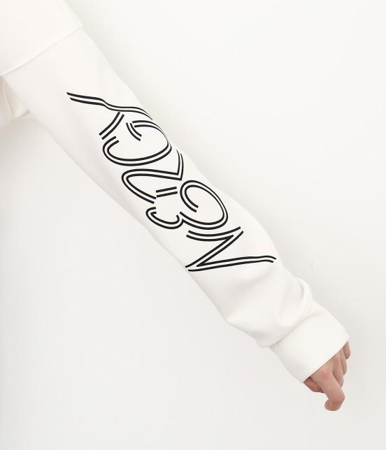ナージー | nergy essential ショート丈プルオーバー - 8