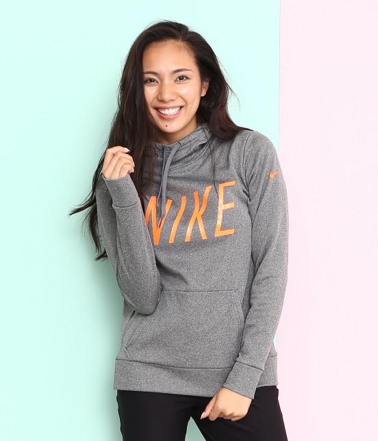 ナージー   【Nike】Therma GX 4 Pullover