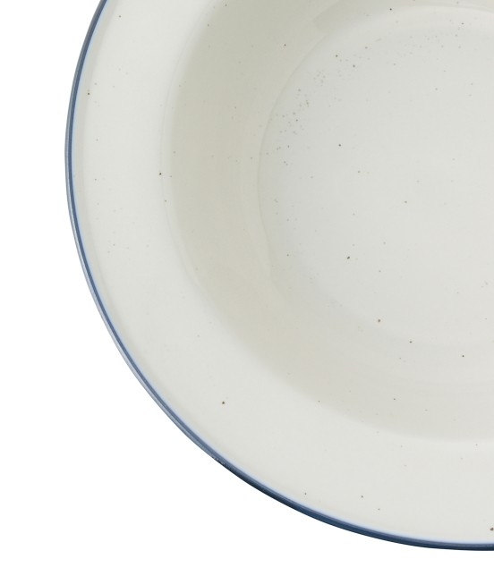 サロン アダム エ ロペ ホーム | 【10%OFF Campaign】【Manses Design】OVANAKER soup plate - 1