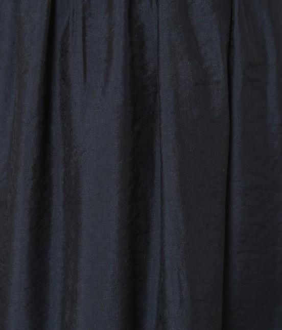 ロペピクニック | 【PRE ORDER 10%OFF!】【予約】ヴィンテージサテンマキシスカート - 5