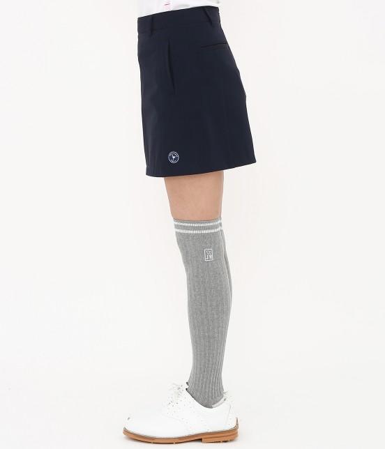 ジュン アンド ロペ | 【防透】【吸水速乾】ボディシェルドライ切替スカート - 1