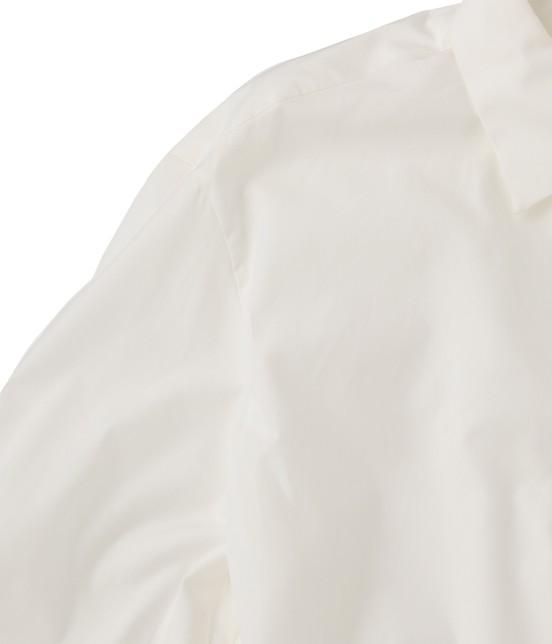 ル ジュン ウィメン | 【LE JUN STANDARD】【2016 SPRING CATALOG掲載】ホワイトシャツ - 2