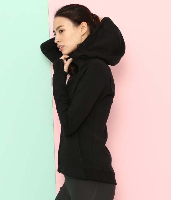 ナージー | 【Nike】 Sportswear Tech Fleece FZ Hoody