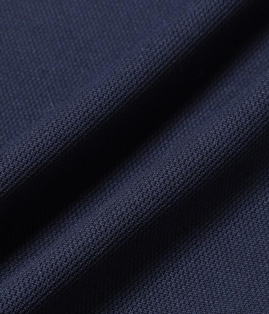 ジュン アンド ロペ | COOL MAX半袖ポロシャツ - 6