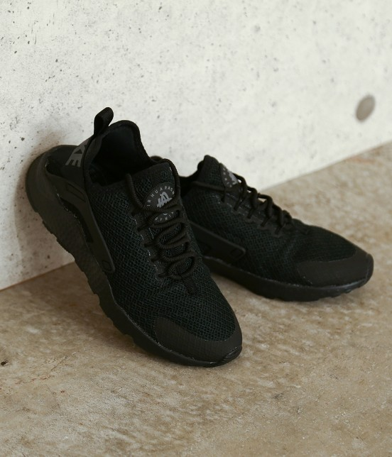 ナージー | 【Nike】Air Huarache Run Ultra | ブラック系