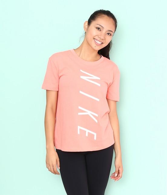 ナージー | 【Nike】Dry DFC HILO NIKE T-shirt | ピンク