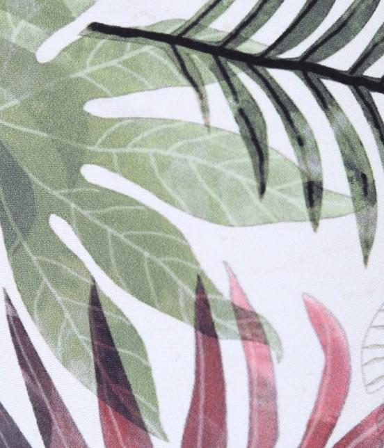 ナージー   【Yogini vol.63 掲載商品】ボタニカルストレッチタイツ - 10