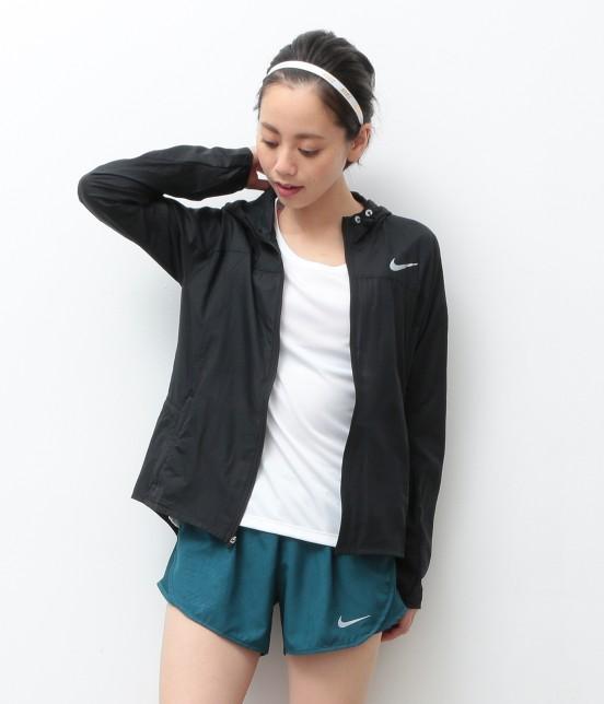 ナージー | 【Nike】Impossibly Light Running Jacket | ブラック