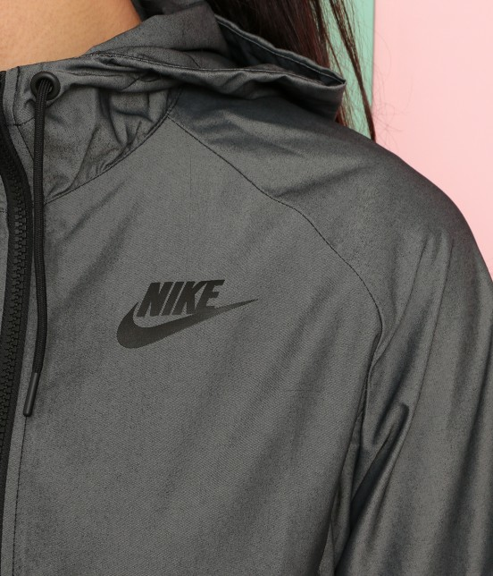 ナージー | 【Nike】Wind Runner Chambray Jacket - 6