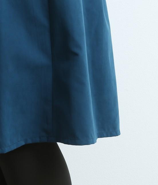 ロペピクニック | 【新色追加】【HAPPY PRICE】リボン付きタックスカート - 5
