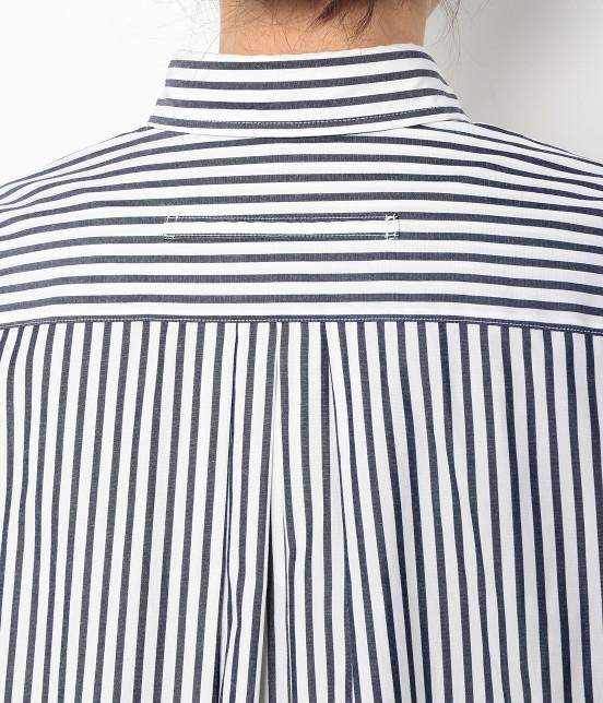 アダム エ ロペ ファム | 【TICCA】 スクエアビックシャツ - 8