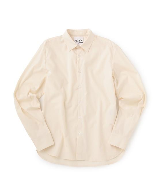 ル ジュン ウィメン | 【LE JUN STANDARD】【2016 SPRING CATALOG掲載】ホワイトシャツ | ホワイト系