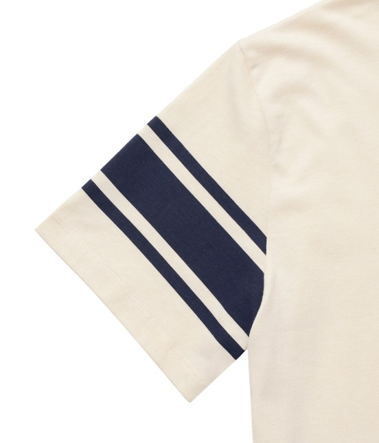 MAISON KITSUNÉ MEN | TEE SHIRT I NEED - 3