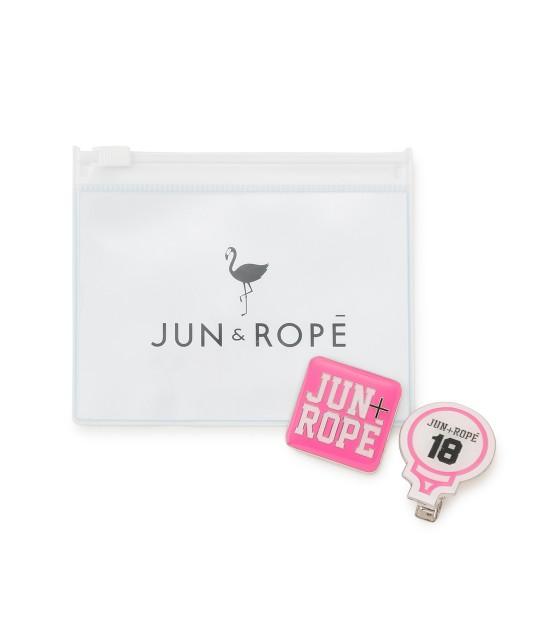 ジュン アンド ロペ | ボール型マーカー - 2