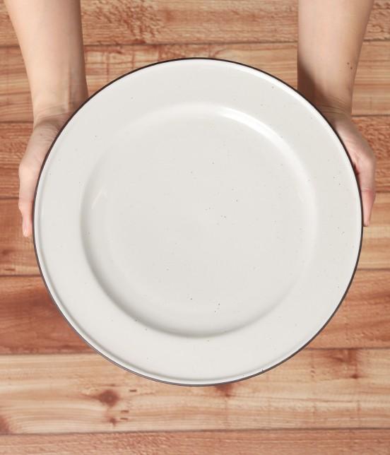 サロン アダム エ ロペ ホーム | 【10%OFF Campaign】【Manses Design】OVANAKER plate - 3