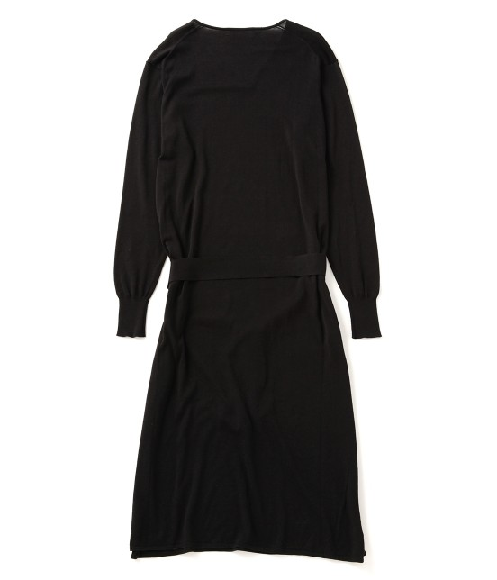 アダム エ ロペ ファム | FEMME&HOMME 【 ilk ADAM ET ROPE'】LONG DRESS - 1