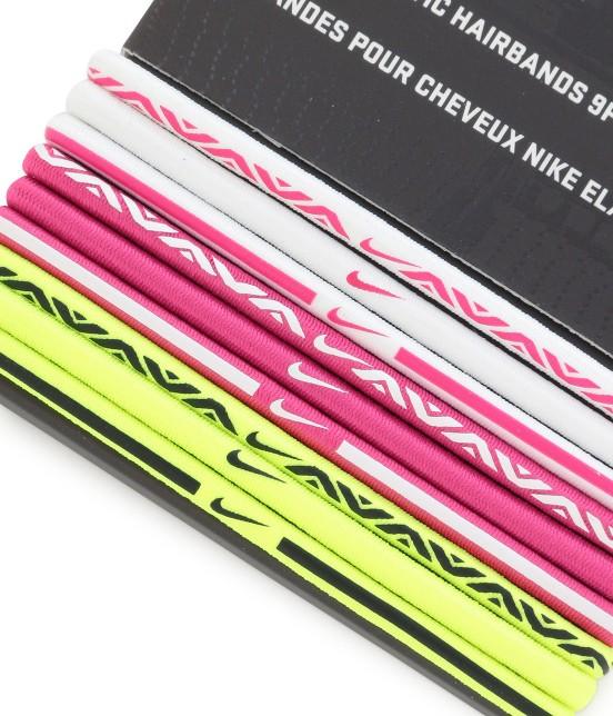ナージー   【Nike】 Elastic Hair Band 9P - 1