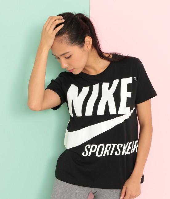 ナージー | 【Nike】 BRS T-shirt | ブラック