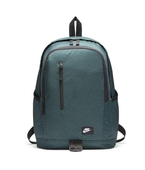 ナージー |  【Nike】NSW All Access Soul Day Print Backpack | ライトグリーン