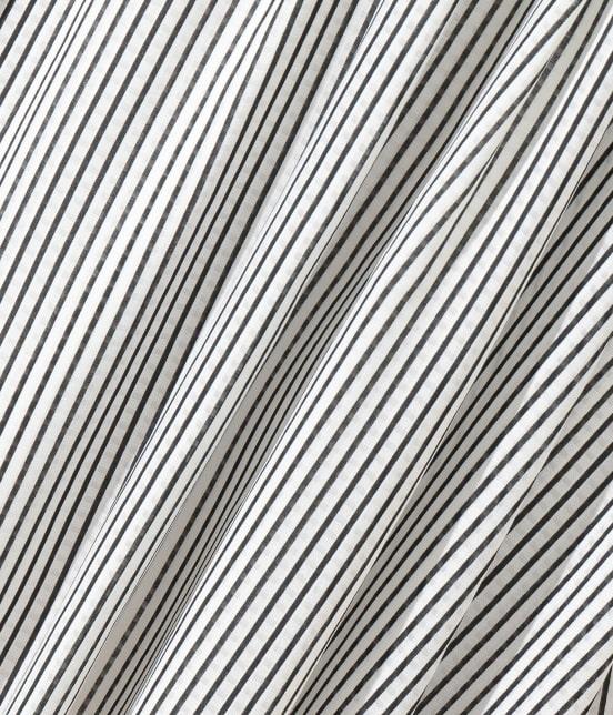ロペピクニック   シアーチェックギャザースカート - 8