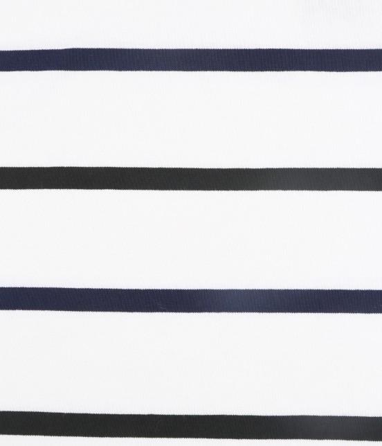 アダム エ ロペ ファム | 【新色】【Traditional Weatherwear】BIG MARINE BOATNECK - 10
