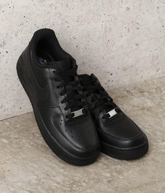 ナージー | 【Nike】Air Force 1 '07 Shoe | ブラック