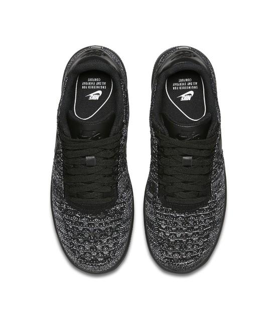 ナージー | 【Nike】Air Force 1 Flyknit LOW shoes - 4