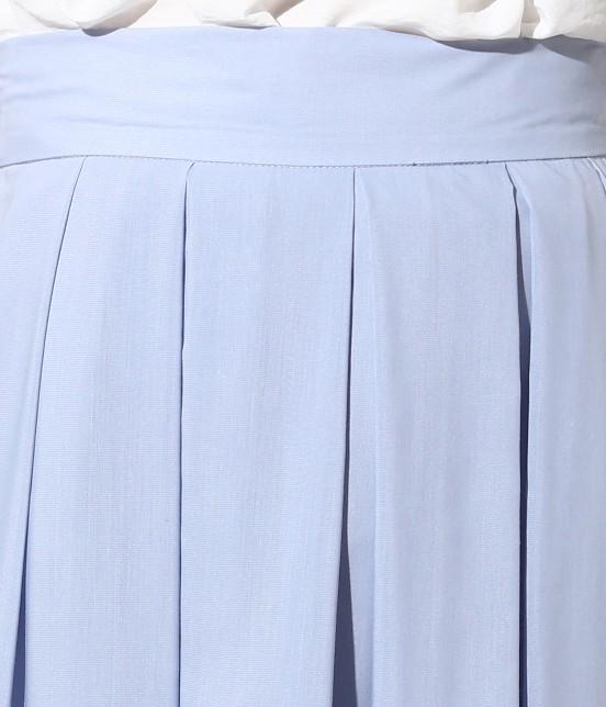 ロペピクニック   スカラップ刺繍スカート - 3