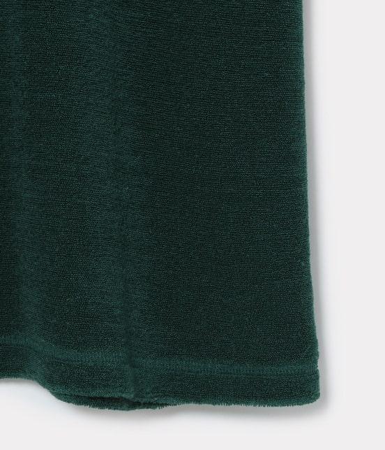 アダム エ ロペ オム | リネンパイルビッグTシャツ - 8