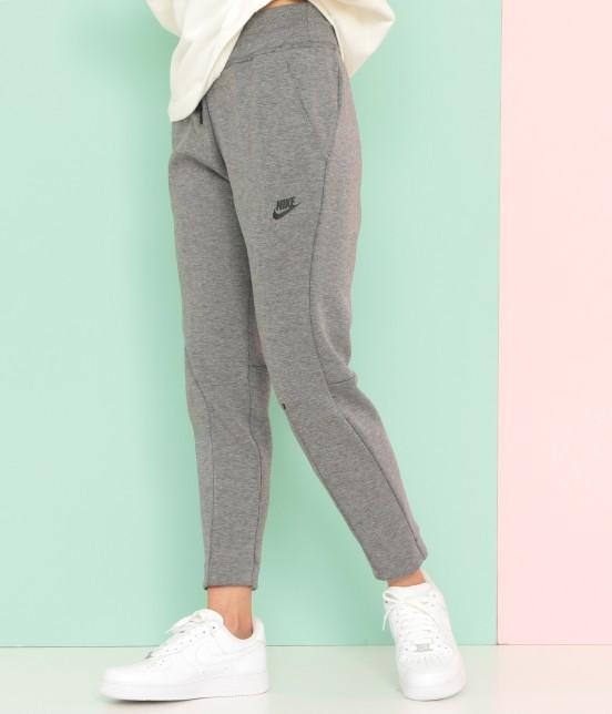 ナージー   【Nike】Tech Fleece Pant   グレー