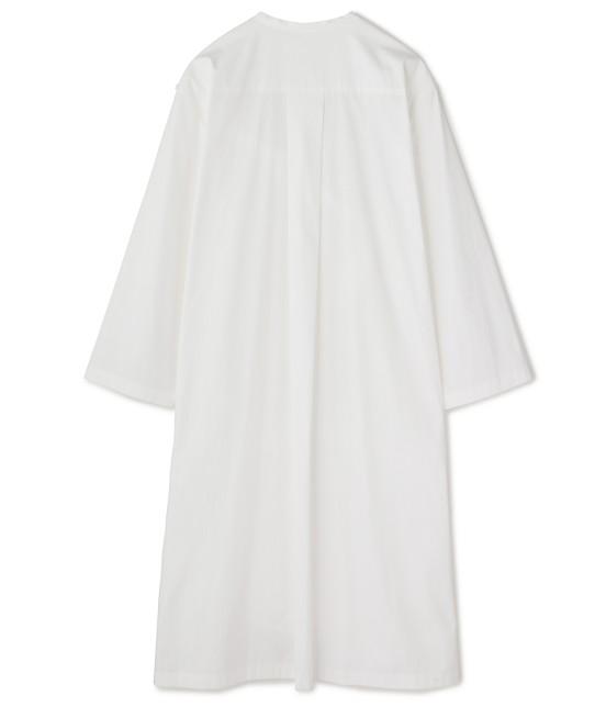 アダム エ ロペ ファム | FEMME&HOMME 【 ilk ADAM ET ROPE'】SHIRTS DRESS - 1