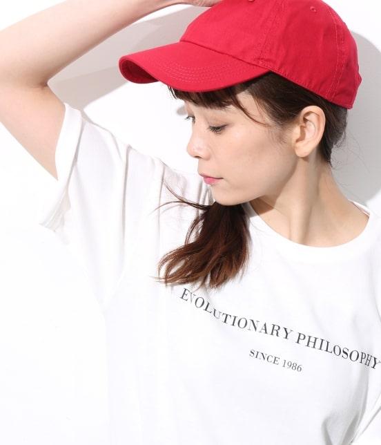 ビス | 【WEB限定】ロゴTシャツ - 7