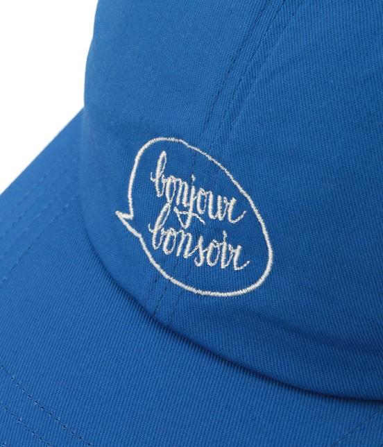 ボンジュールボンソワール | 【bonjour bonsoir】BASIC CAP - 3
