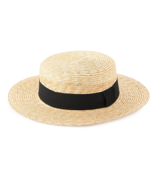 ロペピクニックパサージュ | ストローカンカン帽 - 5