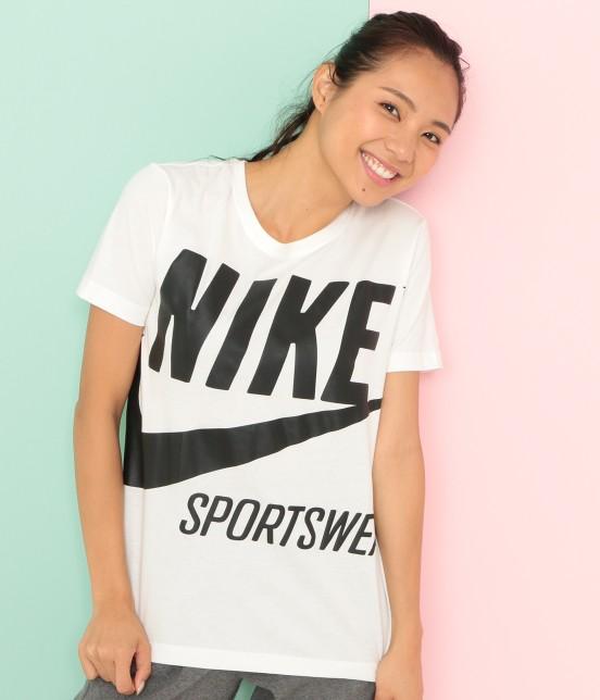 ナージー | 【Nike】 BRS T-shirt | ホワイト系