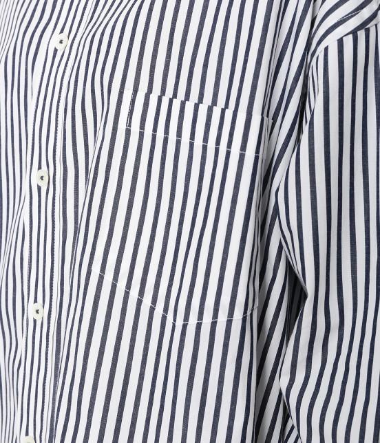 アダム エ ロペ ファム | 【TICCA】 スクエアビックシャツ - 11