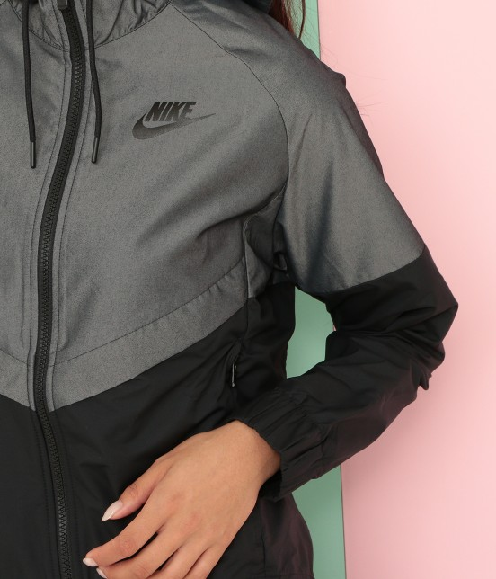 ナージー | 【Nike】Wind Runner Chambray Jacket - 7