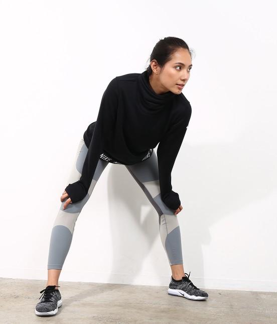 ナージー | 【Nike】Power Legendary CONTOUR tights - 2