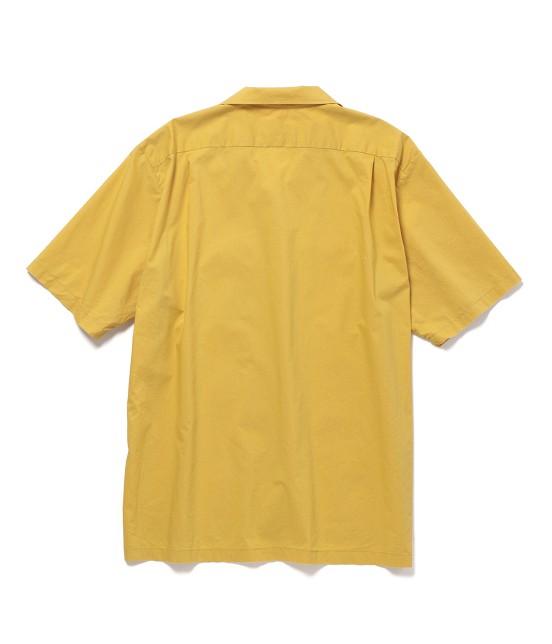 ジュンレッド | ドライコットンオープンカラーシャツ - 10