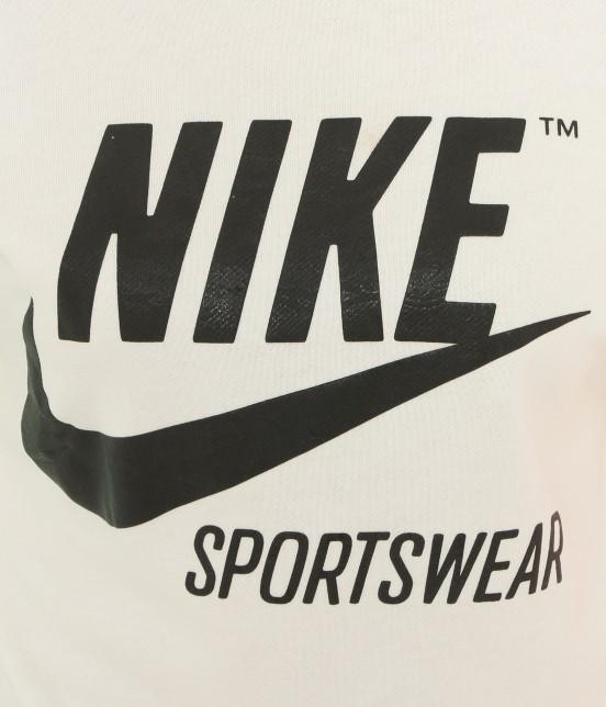 ナージー | 【Nike】 archive crew top - 6