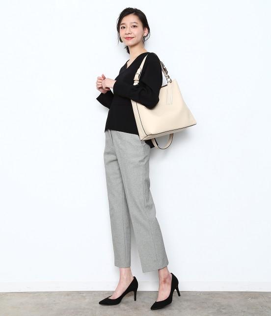 アダム エ ロペ ファム   【WEB限定】ワンショルダーBAG - 17