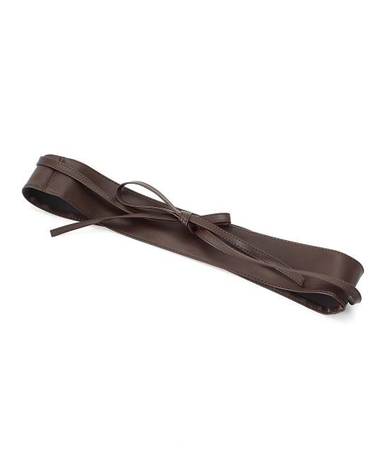 ロペピクニックパサージュ | 60mm幅サッシュベルト