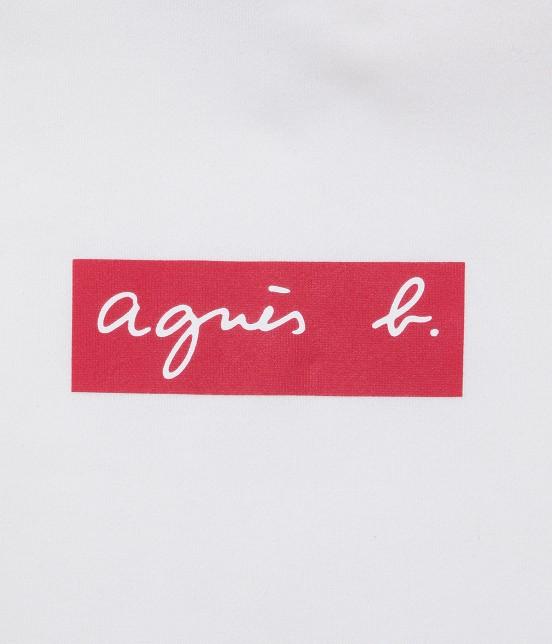 アダム エ ロペ オム | 【10%OFF Campaign】【agnes b. pour ADAM ET ROPE'】SWEAT PARKA (BOX LOGO) - 12