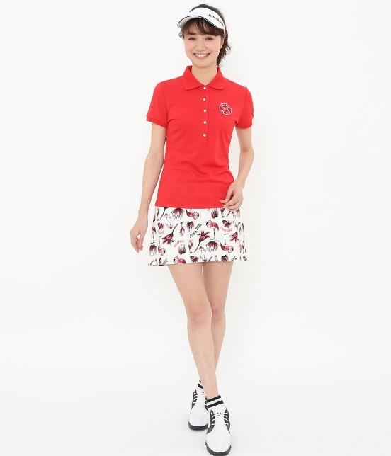 ジュン アンド ロペ | COOL MAX半袖ポロシャツ - 8