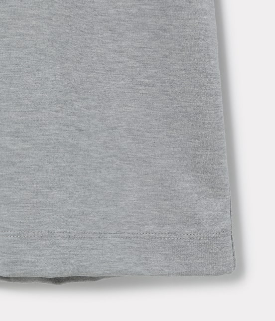 アダム エ ロペ オム | モックロディオーバーTシャツ - 5