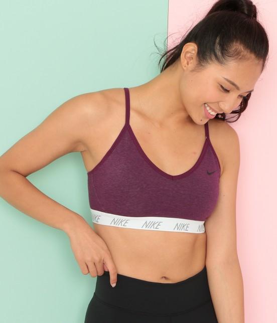 ナージー   【Nike】Pro INDY Soft Bra