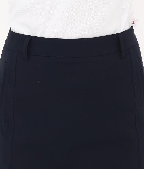 ジュン アンド ロペ | 【防透】【吸水速乾】ボディシェルドライ切替スカート - 4